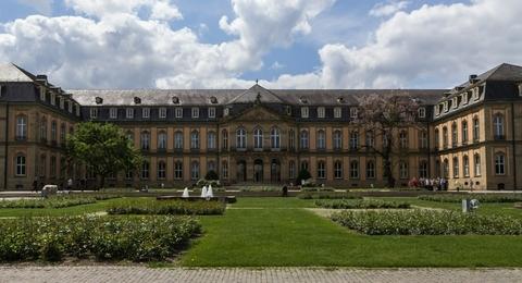 Stuttgart Neues Schloss