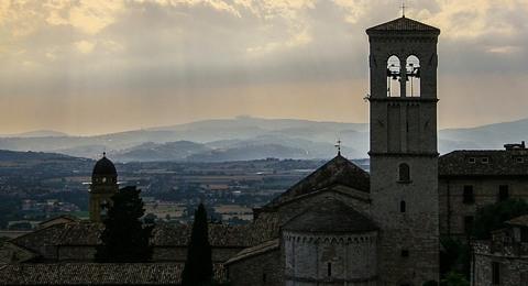 Toscana Italien