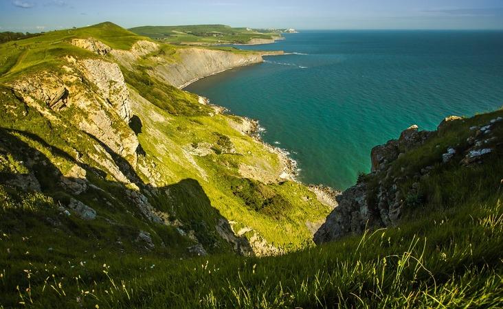Dorset in England