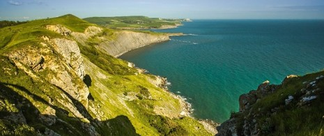 Dorset in England
